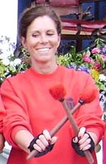 Samba Sister Carol