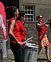 Samba Drumming Live Music