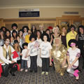 Strictly Decades at Easterbrook Hall 2010